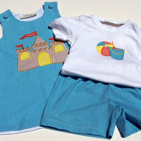 Summer Sibling Sets